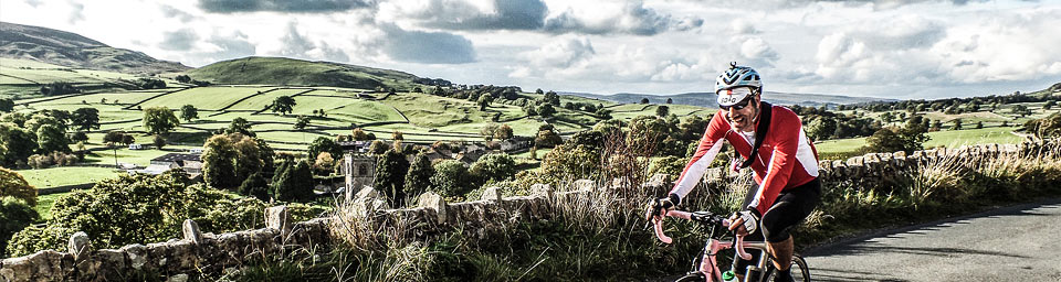 About Yvt Yorkshire Velo Tours